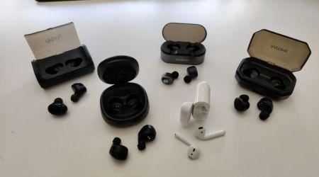Bluetooth Kopfhörer Aus China im Test und Vergleich