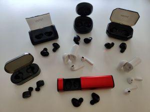 Bluetooth Kopfhörer aus China Vergleich und Test