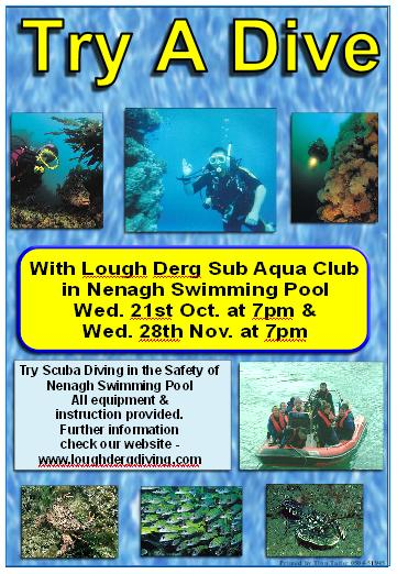Lough Derg Sub Aqua Club