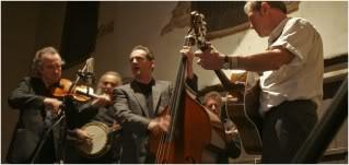 Bluegrass Band coming to Roscrea : Tipp Tatler Magazine