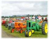 Tipperary Vintage Rally