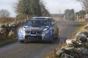 Winners - Declan & Brian Boyle