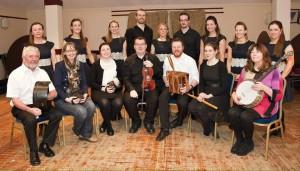 Celtic Style Group Aglish