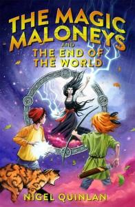 Magic Maloneys Nigel Quinlan