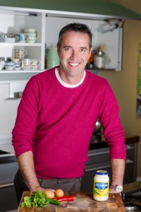 Kevin Dundon Chef
