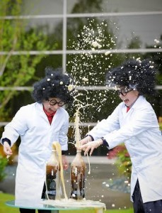 Intel launches Mini Scientist Competition 2015 for Primary school students