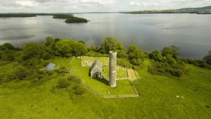 Tourism Development For Holy Island On Lough Derg