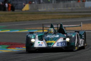 Mixed Fortunes For Irish In LeMans