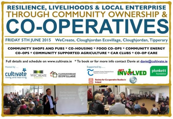 community co ops event tipperary