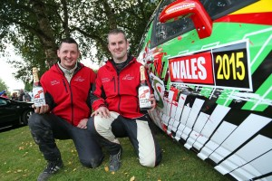 Rob Duggan To Compete In World Rally Championship