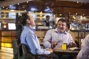 Irish Ferries Prepares To Welcome Fans With World Cup Offer