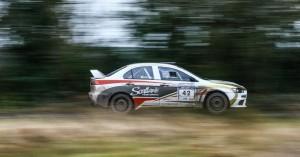 UK raiders target Wexford success - Motorsport Ireland Weekend Preview
