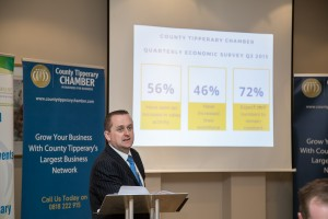 Tipperary Chamber Survey Shows Renewed Positivity