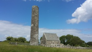 Consultants Appointed To Prepare Plan For Holy Island On Lough Derg