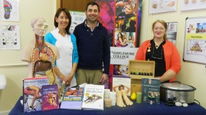 Health and Wellness Programme at Templemore College