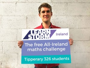 Maths challenge for Tipperary students returns with €20,000 prize fund for students and schools