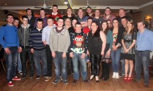 Devilsbit Macra Christmas Party