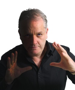 Comedy Hypnosis and satirical stand up live at The Source Arts Centre Thurles