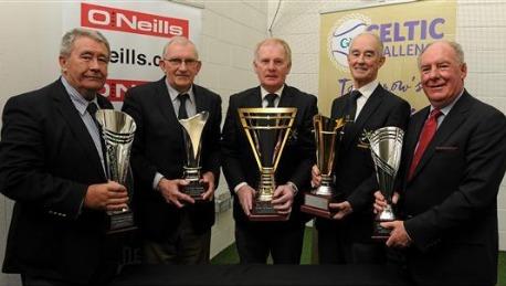 Celtic Challenge Tipperary GAA