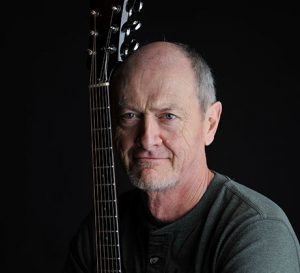Freddie White Performs At Nenagh Arts Centre
