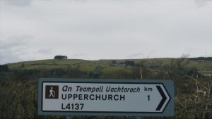 Tourism Ireland 'Tracing my Irish Ancestry. Gerry Britt's search to uncover his ancestry and how he traced his Irish roots to Upperchurch, Co Tipperary.