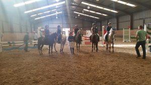 tipperary equestrian centre arena