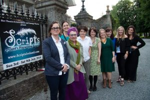 Curtain Comes Down on Another Succesful Scripts Festival in Birr