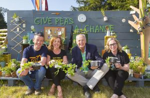 Last Chance For Tipperary's Businesses To 'Give Peas A Chance'