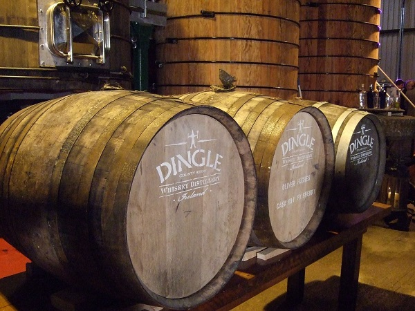 The Dingle Skellig Hotel are pleased to announce the details of their Wine and Whiskey Discovery Weekend which takes place on November 25th 2016
