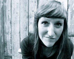 Sara Baume – Writers/Artists workshop Source Arts Centre, Thurles