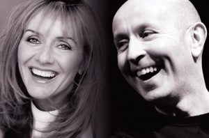 Kieran Goss And Frances Black To Appear At Source On Their Reunion Tour