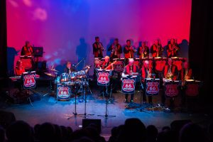 Big Band Route 66 To Perform In Birr