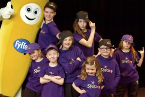 Summer Camps In Performance Arts To Visit Nine Tipperary Locations
