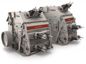 Metso Extends Role For Birdhill Firm
