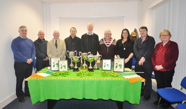 Thurles St. Patrick's Day Parade  Committee