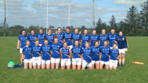 Tipperary Ladies Gaelic Football Notes - 3rd April 2017