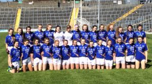 Tipperary Ladies Gaelic Football Notes
