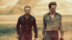Hell Or High Water Coming To The Nenagh Arts Centre