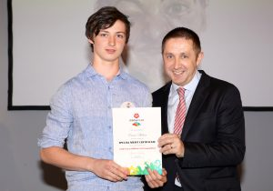 Talented Tipperary Students Win Texaco Awards