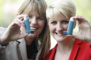 Asthmatics In Tipperary Not Using Inhalers Correctly