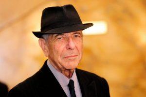 Requiem By Leonard Cohen At Birr Theatre In June