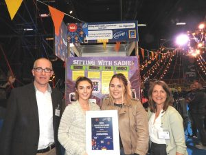 Tipperary young people showcase their Youth Citizenship at National Event