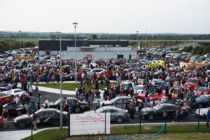 CANNONBALL Supercar Spectacle Coming Back To Moneygall