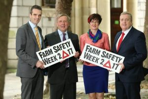 Farmers Urged To Make Their Farms Safer Places To Work And Live
