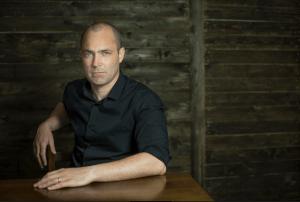 Multi-Award-Winning Author Donal Ryan Joins UL