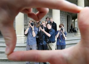 Guide To Joining A Local Youth Arts Project This Autumn