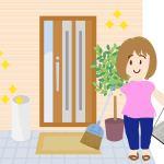 一人暮らしの掃除頻度・毎日掃除をすることにはメリットがあった