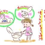 トイレの黄ばみの原因、落ちない尿石を溶かす掃除方法