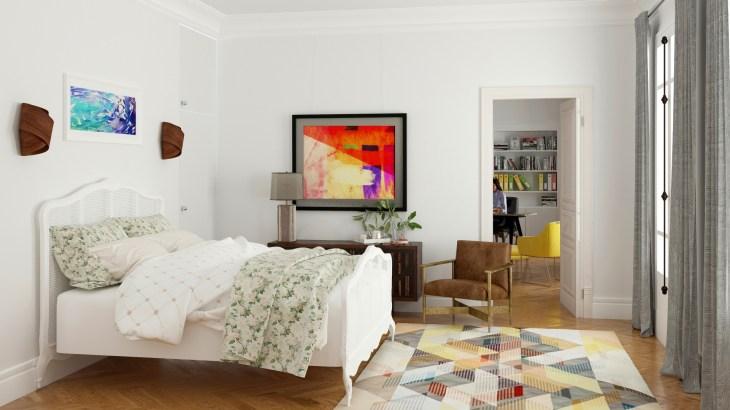 寝室の理想的な掃除頻度とおすすめの掃除方法を徹底解説