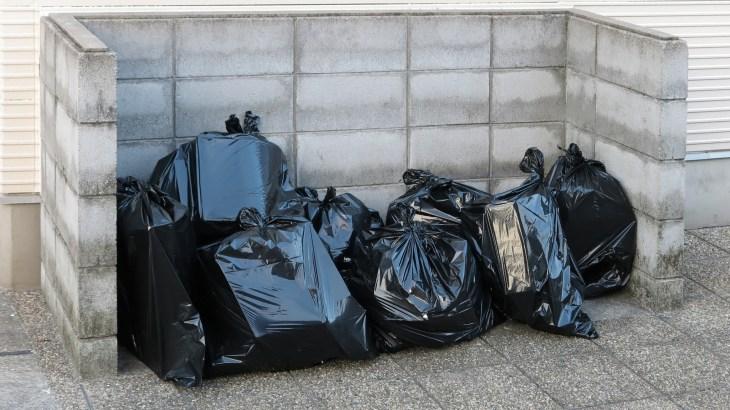 ゴミ出しのルールを守らない!モラルなきゴミ捨て問題について